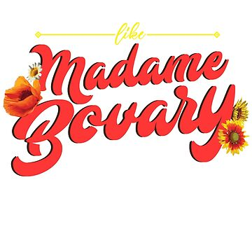 Party like Madame Bovary by LeVendeur