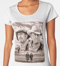 The Open Range Women's Premium T-Shirt