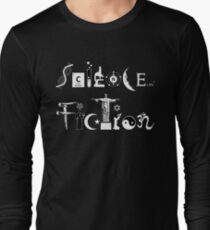 Science Fiction T-Shirt