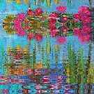Reflections of Monet by Holly Martinson
