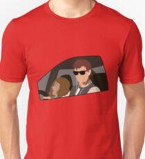 Highly Tuned Unisex T-Shirt