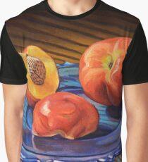 Sweet Nectarines Graphic T-Shirt
