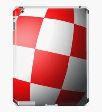 Boing 3D 002 iPad Case/Skin