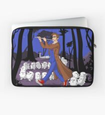 Hamelin Doctor Laptop Sleeve