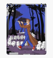 Hamelin Doctor iPad Case/Skin