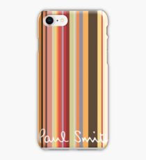 Paul Smith Merchandise iPhone Case/Skin