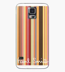 Paul Smith Merchandise Case/Skin for Samsung Galaxy