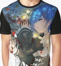 Sleeping Rem Graphic T-Shirt