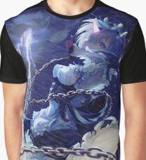 Oni Rem Graphic T-Shirt