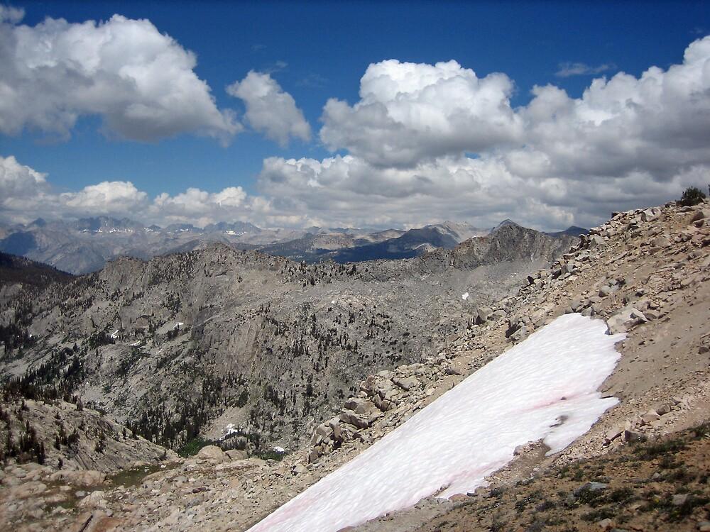 The Sierra Nevada. by wmolland