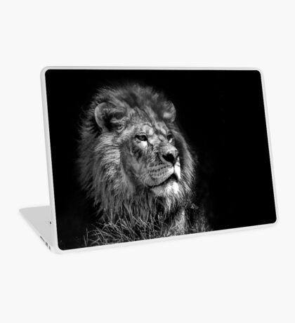 Proud Young Lion Laptop Skin