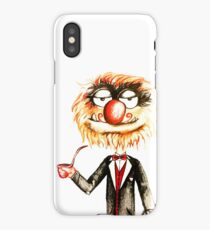 Suave Animal The Muppets  iPhone Case
