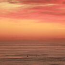 Surfers Paradise  by Fiona Christensen