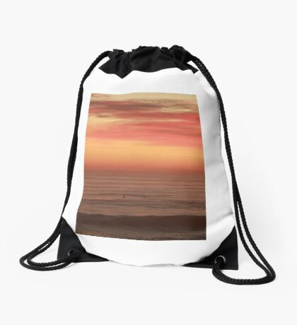 Surfers Paradise  Drawstring Bag