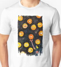 I want fast forward! Unisex T-Shirt