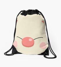 Mog Drawstring Bag