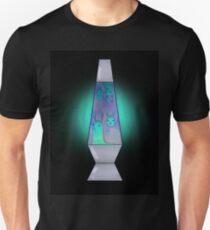 Llama Lamp Unisex T-Shirt