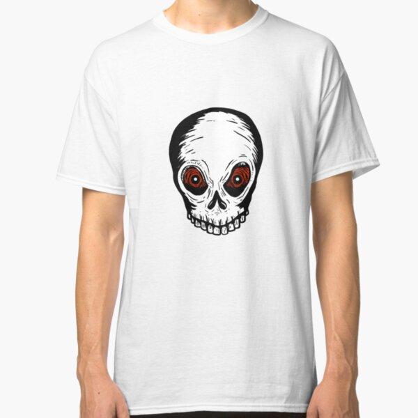 Evil Skull Classic T-Shirt