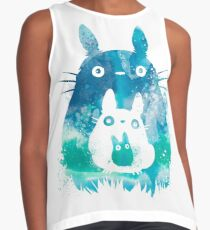Forest Spirits  Contrast Tank