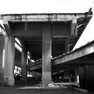 Interstate Intercepte by Big  GZ