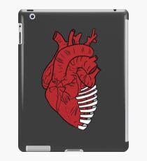Heart and Bone iPad Case/Skin