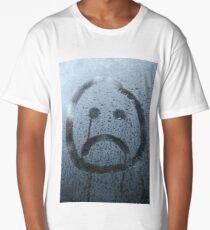 Rainy Days & Mondays Long T-Shirt