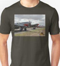 Angry Line, Avalon Airshow, Victoria, Australia 2007 T-Shirt