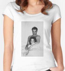 Gossip Girl Women's Fitted Scoop T-Shirt