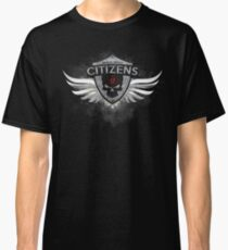 RetrasoSquad Citizens Classic T-Shirt