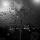 Verzauberter Baum von Evita