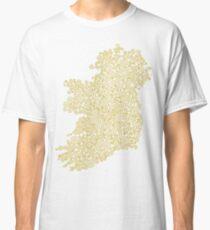 Ireland Celtic Pattern Classic T-Shirt