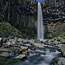 Dreamscape Svartifoss by anorth7