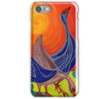 Three Geese iPhone Case/Skin