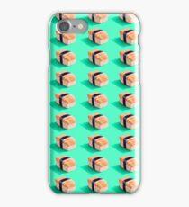 SUSHI SYMPHONY iPhone Case/Skin