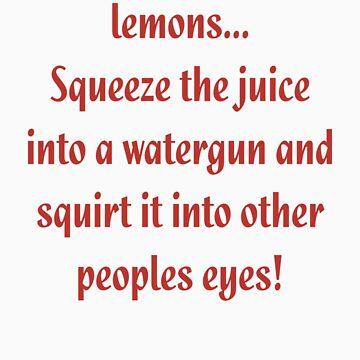 Lemons by vampibunni