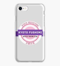 Kyoto Fushimi Logo iPhone Case/Skin