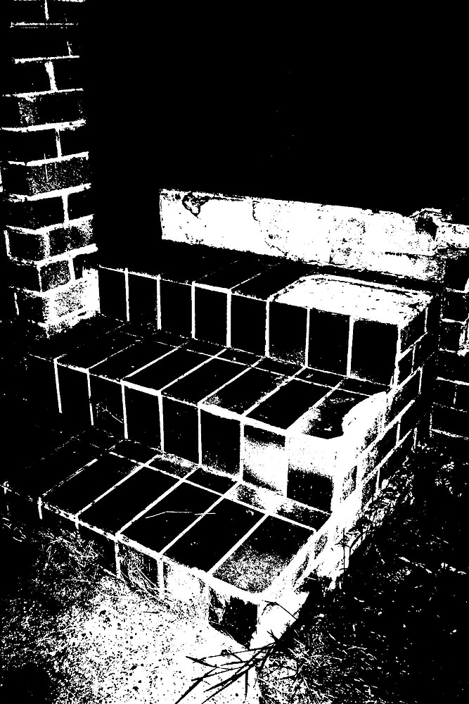 bricked abandon by deecomposing666