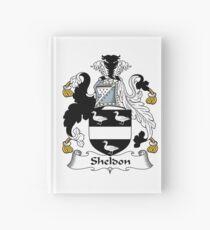 Sheldon Hardcover Journal
