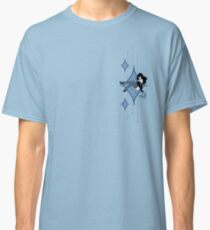 Blue Eyed Bettie Classic T-Shirt