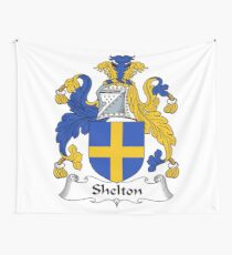 Shelton Wall Tapestry