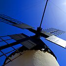 Windmill by Andy Harris