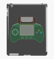 Retro-bit iPad Case/Skin