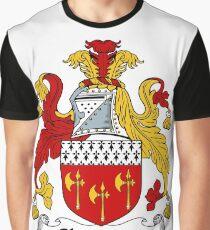 Sheppard Graphic T-Shirt