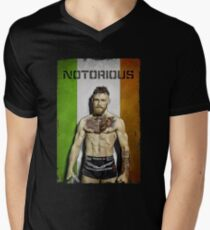 Conor Mcgregor - The notorious T-Shirt