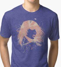 Bird Song Tri-blend T-Shirt