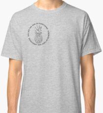 Agnes - Glass Animals Lyrics Classic T-Shirt