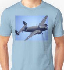 Lockheed Hudson @ Brisbane Airshow, Queensland, Australia 2003 Unisex T-Shirt