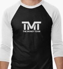 TMT | The Money Team | Black T-Shirt