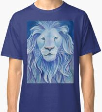 Jewel Lion Classic T-Shirt