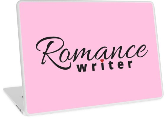 Romance writer by Iwriteromance
